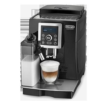 serwis ekspresów do kawy DeLonghi
