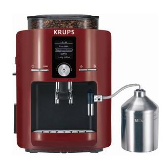 Naprawa ekspresów do kawy marki Krups